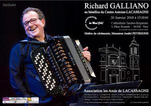 GALLIANO 01-18