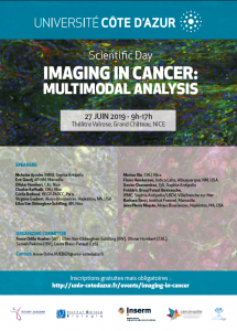 Affiche_colloque_'IA au service de la radiographie dans le cadre de la recherche des cancers 29 05 19